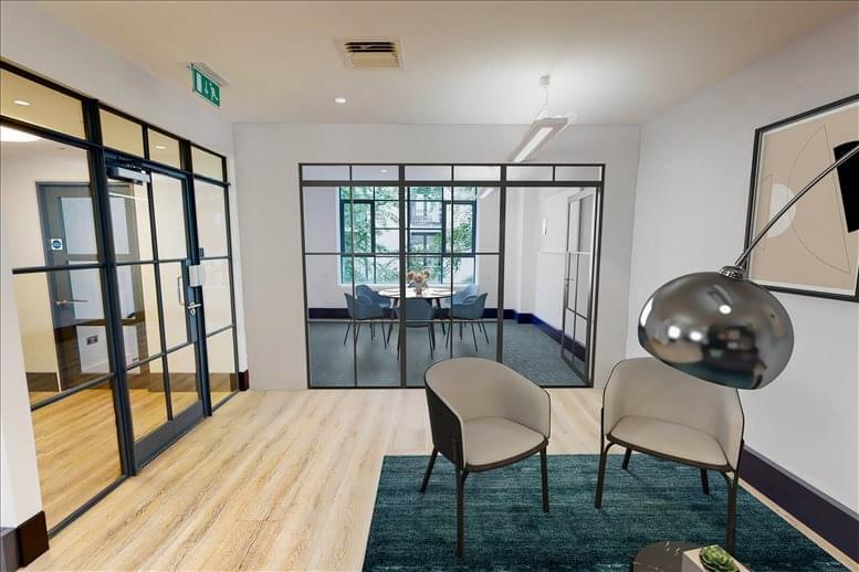 Office for Rent on 5 Ireland Yard St Pauls