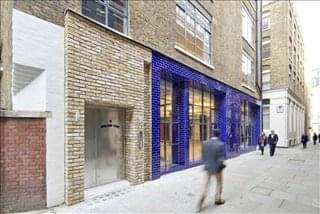 Photo of Office Space on 5 Ireland Yard - St Pauls