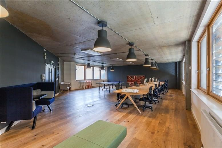 Picture of 13-21 Bevenden Street Office Space for available in Hoxton