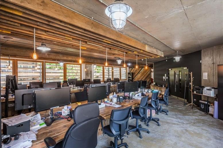 Rent Hoxton Office Space on 13-21 Bevenden Street