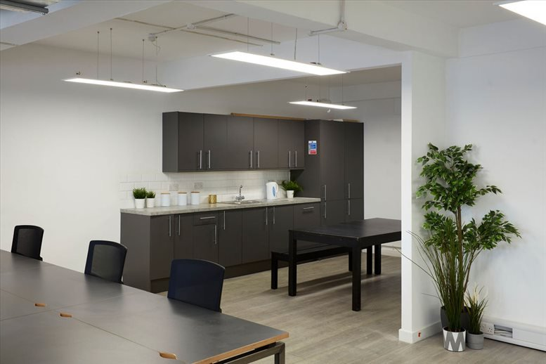 Picture of 23 Curtain Road Office Space for available in Shoreditch