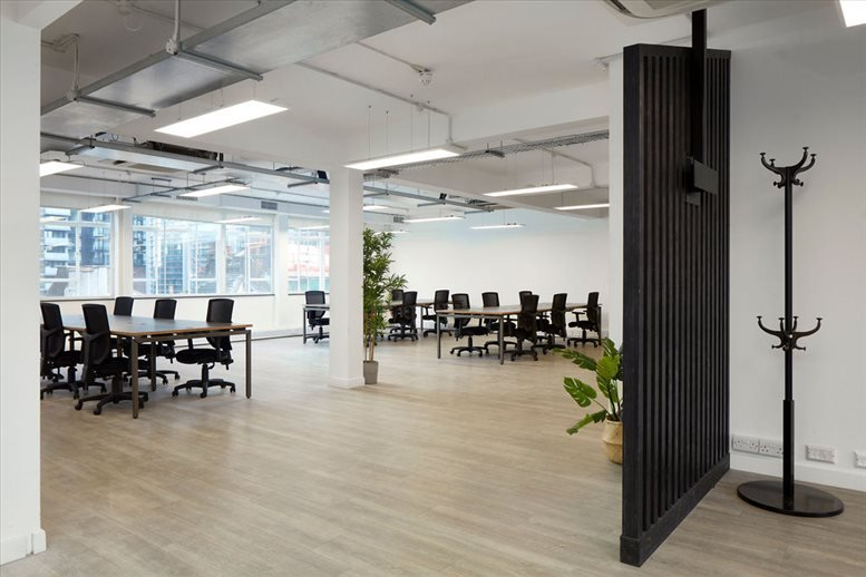 Image of Offices available in Shoreditch: 23 Curtain Road
