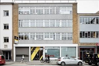 Photo of Office Space on 23 Curtain Road - Shoreditch
