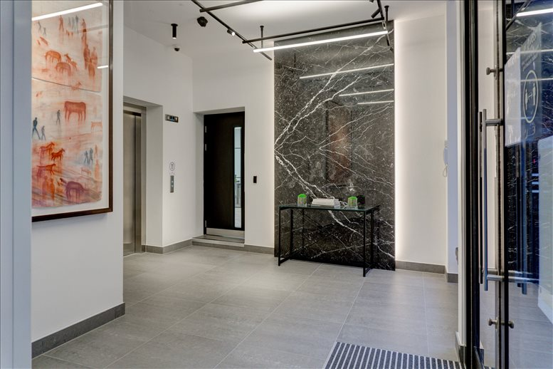 11 Cursitor Street, Holborn Office Space Chancery Lane
