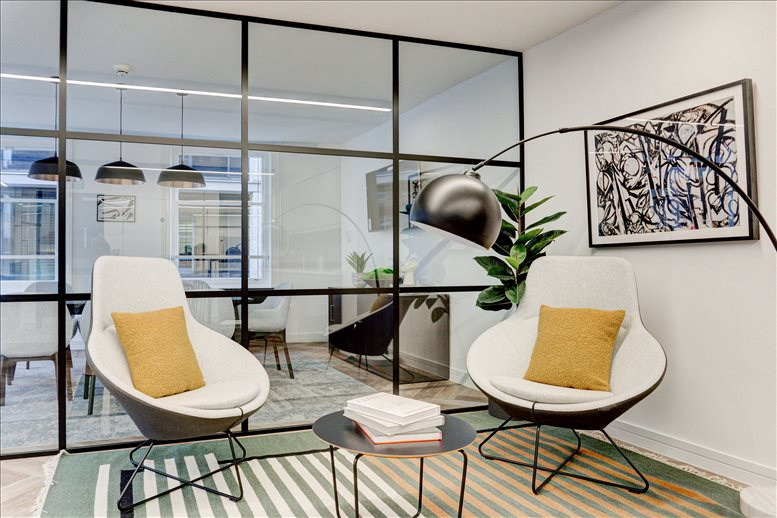 Photo of Office Space on 11 Cursitor Street, Holborn Chancery Lane