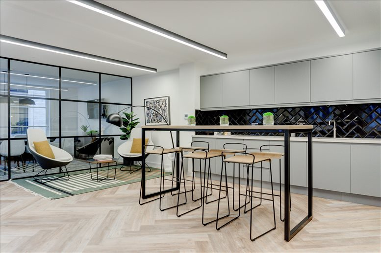 11 Cursitor Street, Holborn Office for Rent Chancery Lane