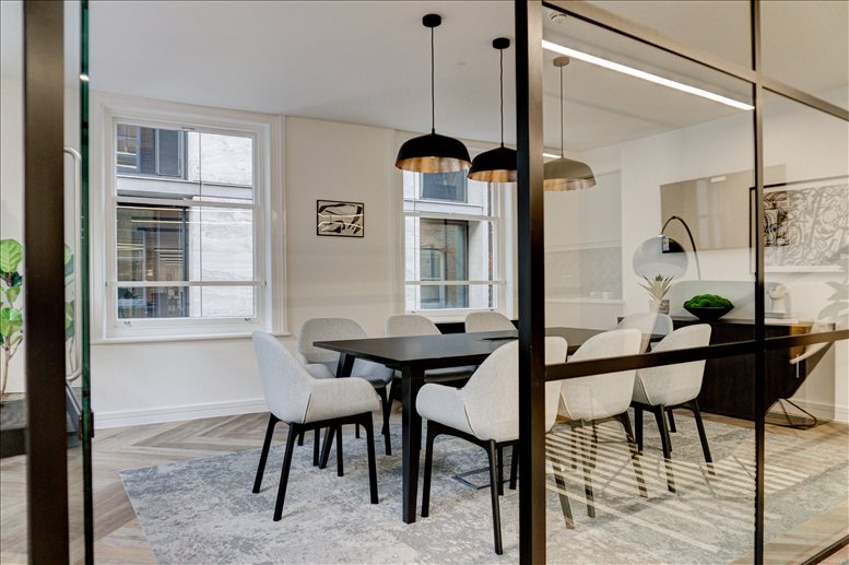 Office for Rent on 11 Cursitor Street, Holborn Chancery Lane