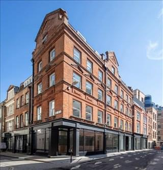 Photo of Office Space on 11 Cursitor Street, Holborn - Chancery Lane