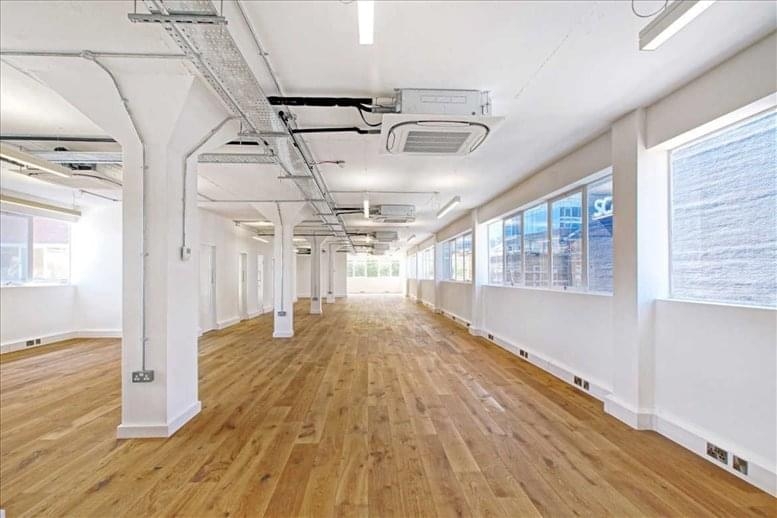 Photo of Office Space on 47 Brunswick Place, Shoreditch Old Street
