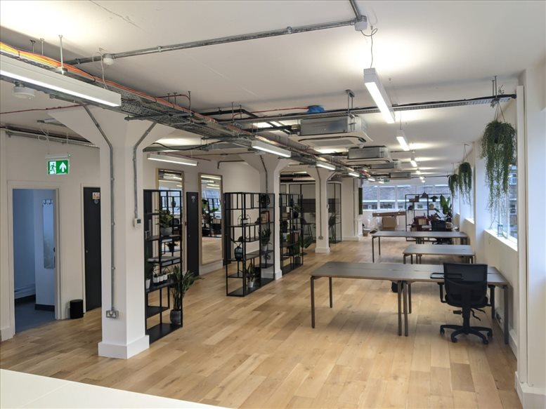 47 Brunswick Place, Shoreditch Office for Rent Old Street