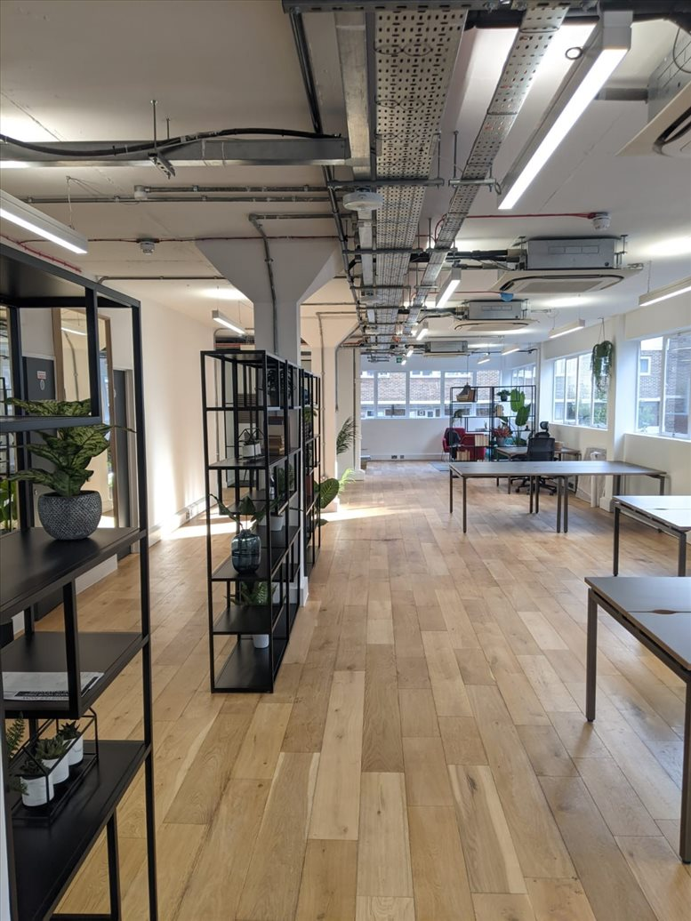 Office for Rent on 47 Brunswick Place, Shoreditch Old Street