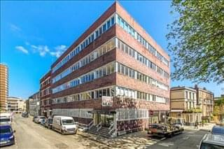 Photo of Office Space on 47 Brunswick Place, Shoreditch - Old Street