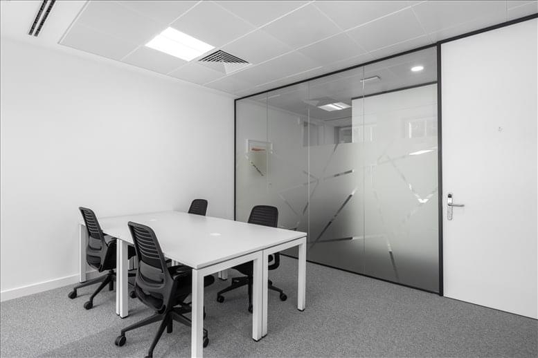 Photo of Office Space on 15 St Helens Place - EC3A
