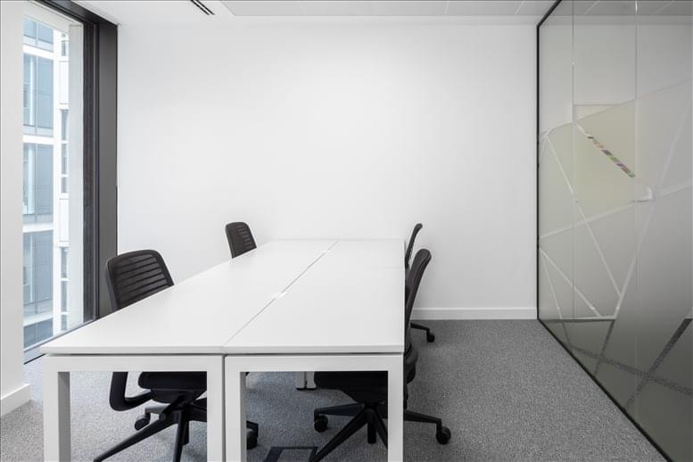 Photo of Office Space on 15 St Helens Place Bishopsgate