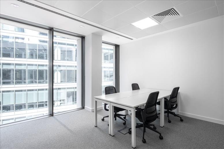 15 St Helens Place Office for Rent Bishopsgate