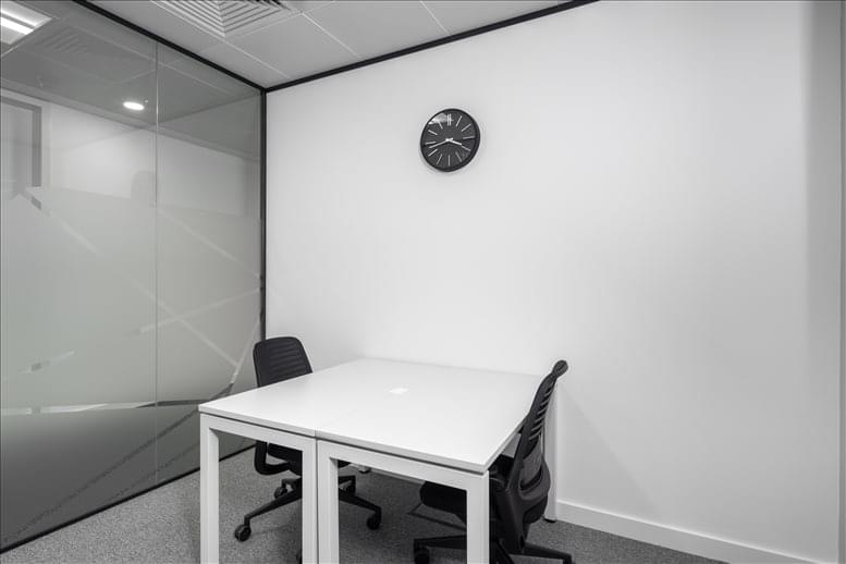 Picture of 15 St Helens Place Office Space for available in Bishopsgate