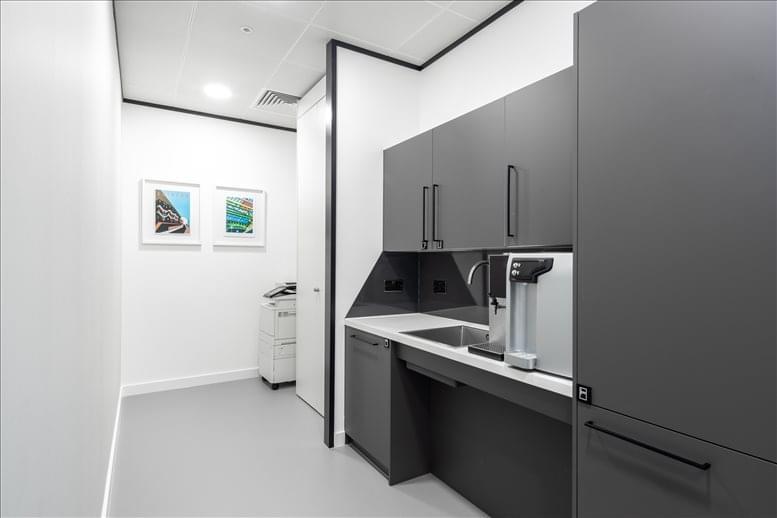Office for Rent on 15 St Helens Place Bishopsgate