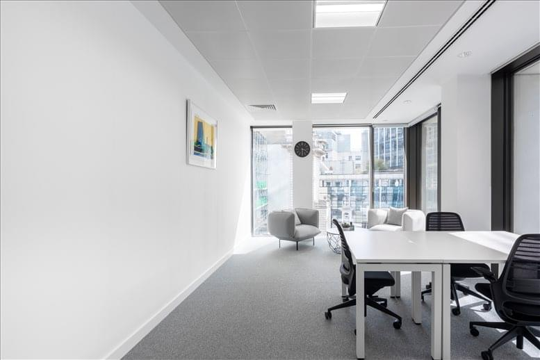 Image of Offices available in Bishopsgate: 15 St Helens Place
