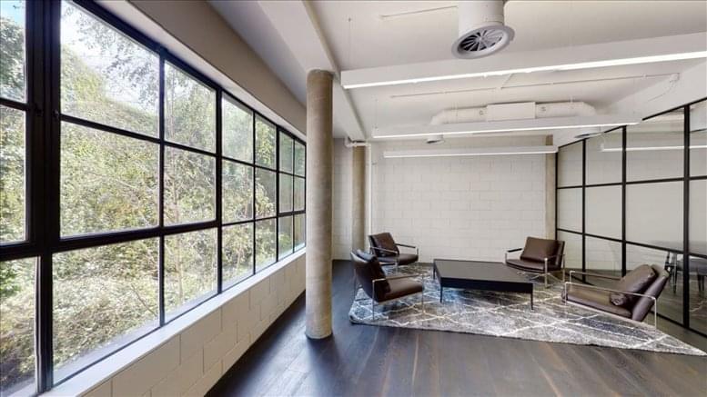 Photo of Office Space on 78 Cowcross Street Farringdon