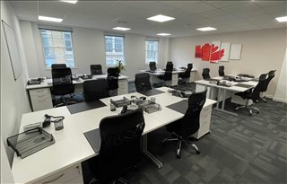 Photo of Office Space on 2 Bath Place, Rivington Street - Shoreditch
