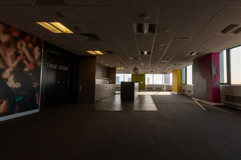 60-72 Upper Ground Office for Rent South Bank