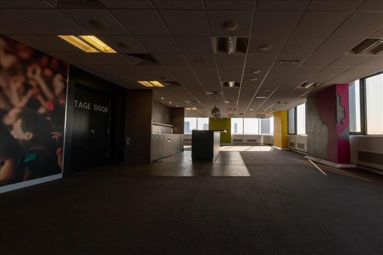 Office for Rent on 60-72 Upper Ground South Bank