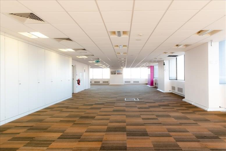 Image of Offices available in South Bank: 60-72 Upper Ground