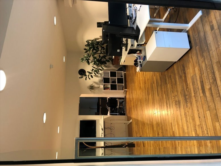 31 Vernon Street Office for Rent Hammersmith