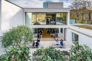 Photo of Office Space on 31 Vernon Street - Hammersmith