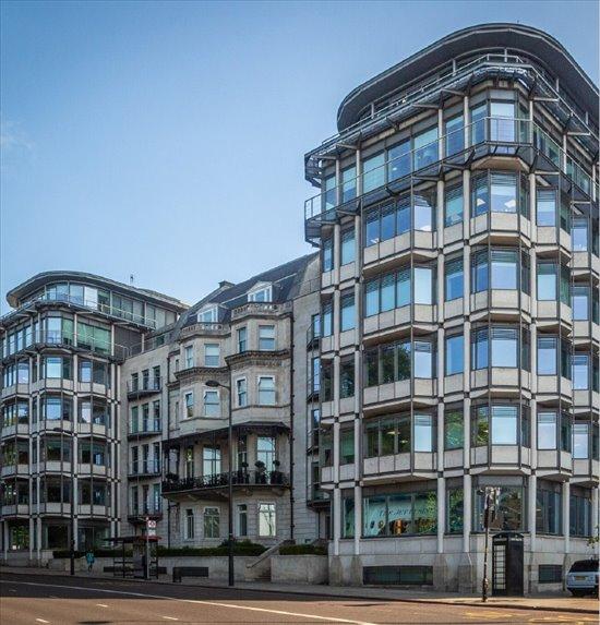 35 Park Lane, Mayfair W1K 1RB Office Space Park Lane
