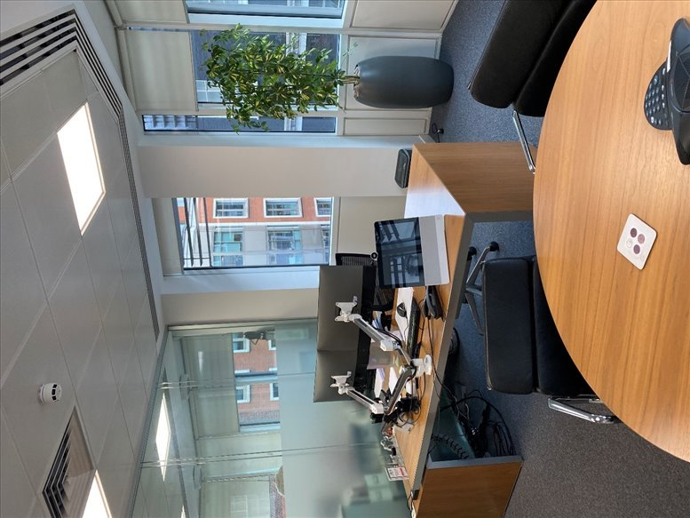 Photo of Office Space on 35 Park Lane, Mayfair W1K 1RB Park Lane