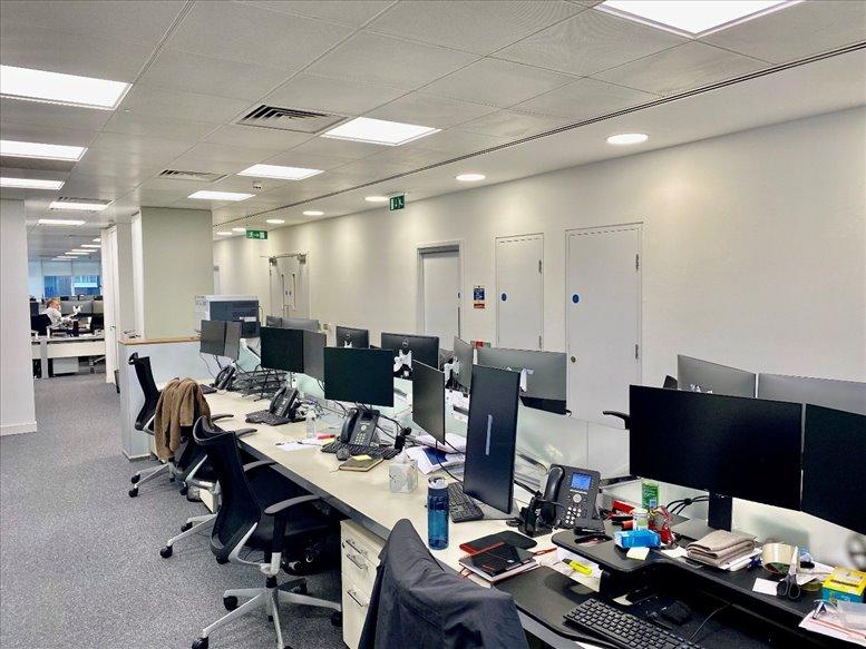 35 Park Lane, Mayfair W1K 1RB Office for Rent Park Lane