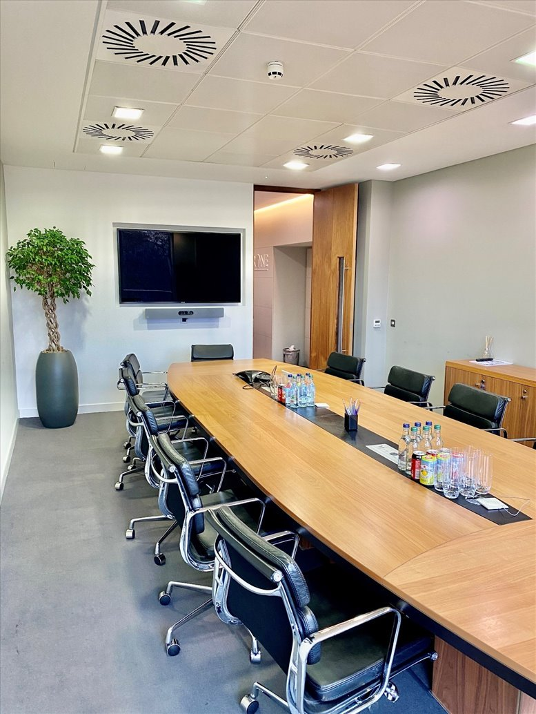 Picture of 35 Park Lane, Mayfair W1K 1RB Office Space for available in Park Lane
