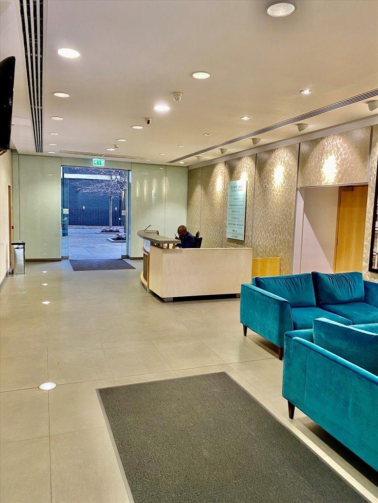 Office for Rent on 35 Park Lane, Mayfair W1K 1RB Park Lane
