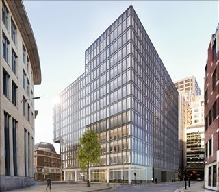 Photo of Office Space on 1 Bartholomew Cl - Barbican