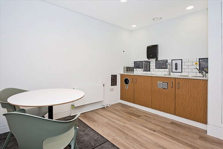 Picture of 162-168 Regent Street Office Space for available in Soho