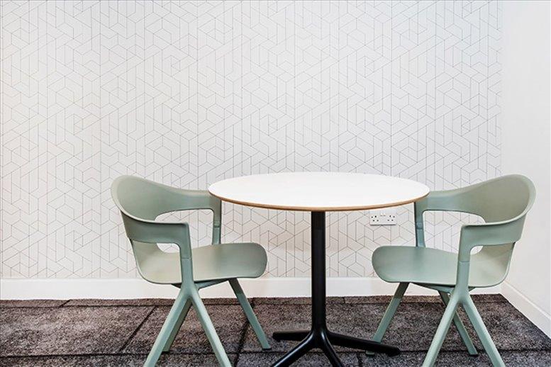 Soho Office Space for Rent on 162-168 Regent Street