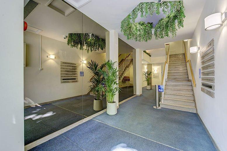 38-40 High Street Office Space Croydon