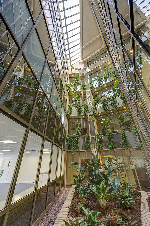 Photo of Office Space on 38-40 High Street Croydon