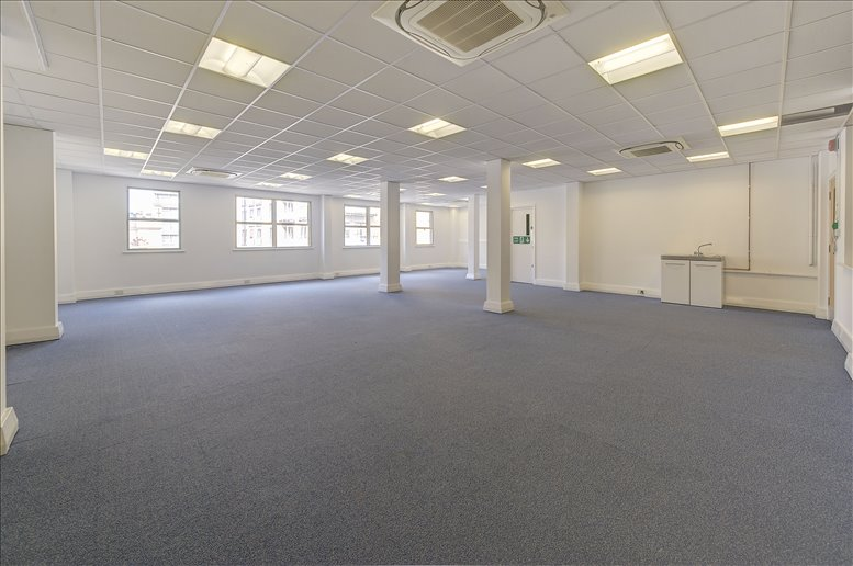 Picture of 38-40 High Street Office Space for available in Croydon