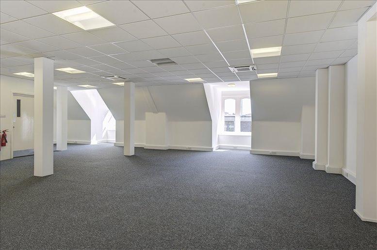 Office for Rent on 38-40 High Street Croydon