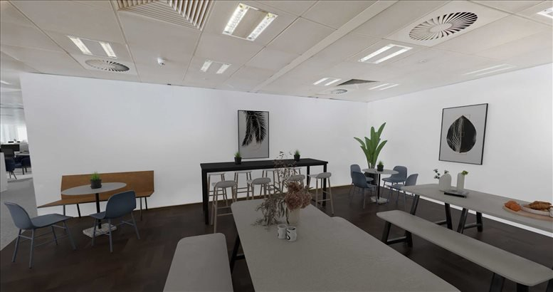 Image of Offices available in Cannon Street: 95 Queen Victoria Street