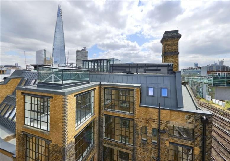 Photo of Office Space on 1 Clink Street London Bridge