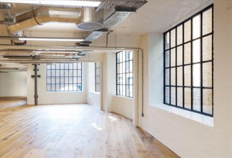 Picture of 1 Clink Street Office Space for available in London Bridge
