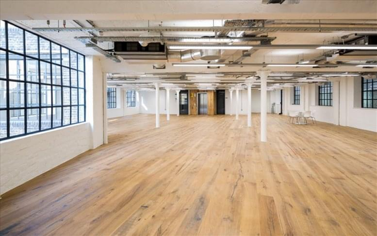 Office for Rent on 1 Clink Street London Bridge