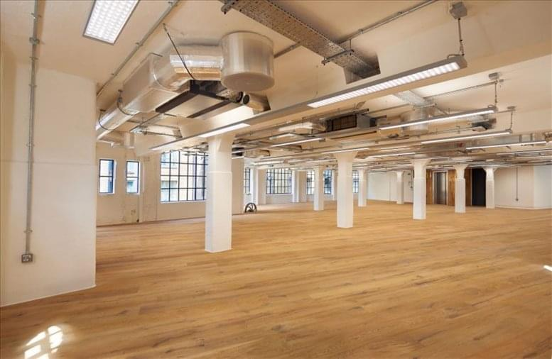 Image of Offices available in London Bridge: 1 Clink Street