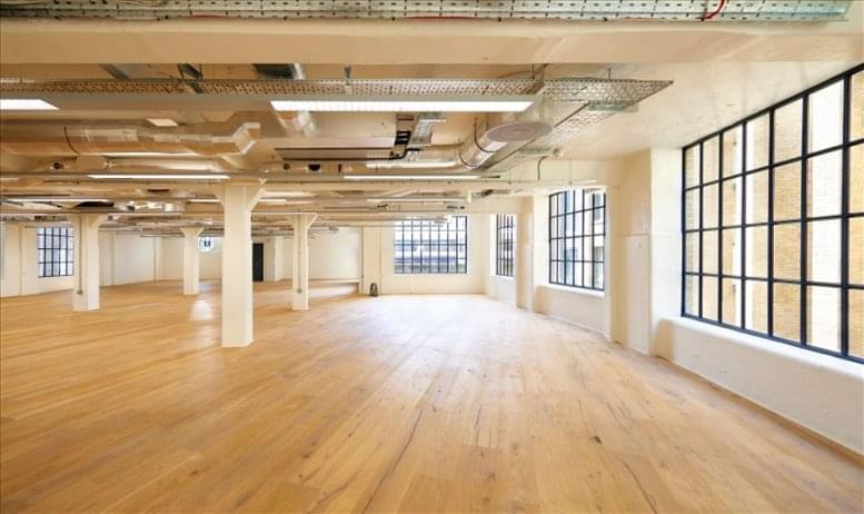 London Bridge Office Space for Rent on 1 Clink Street