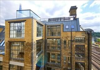 Photo of Office Space on 1 Clink Street - London Bridge