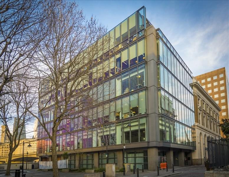 2 London Bridge Office Space London Bridge