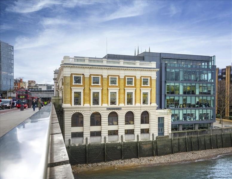 Photo of Office Space on 2 London Bridge London Bridge